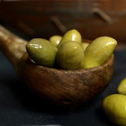 Olives Lucques (200g)