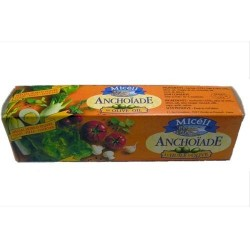 Anchoiade Provençale (Tube 100g)