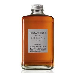 Whisky Japonais Nikka From The Barrel (50cl)