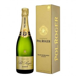Champagne Pol Rogers Chardonnay Vintage (75cl)