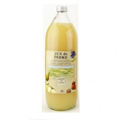 Pur Jus d'Ananas (1l)