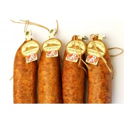 Saucisse Morteau IGP Label Rouge (x4 -1.4 kg)