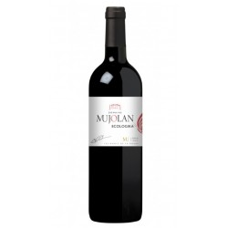 Vin Rouge Mujolan Tradition 75cl