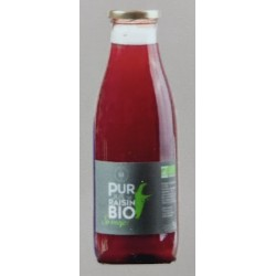 Jus de Raisin BIO 75cl